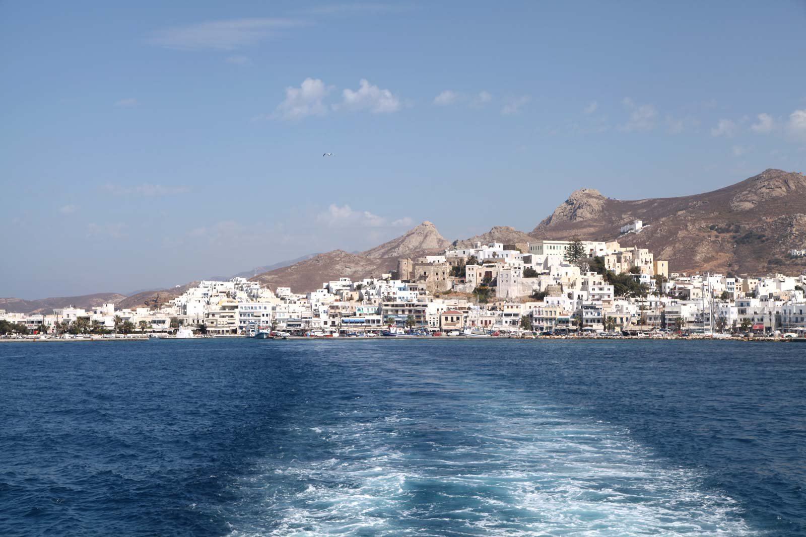 Naxos Island Luxury Hotels